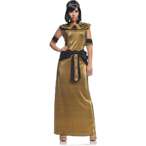 Women's Cleopatra Costume - Queen Of The Nile