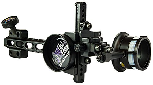 Br &Nameinternal Spot-Hogg Fast Eddie XL Sight Single Pin 019 RH