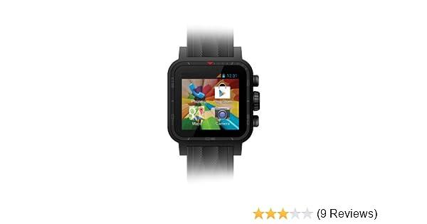 Amazon.com: Iconbit Callisto 300b Smartphone - 3G/WCDMA ...