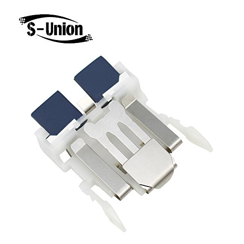 S-Union New Pad Assembly for Fujitsu ScanSnap S1500 S1500M N1800 Fi-6110 Part NO: PA03586-0002 by S-Union