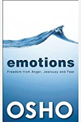 Emotions: Freedom from Anger, Jealousy and Fear Paperback