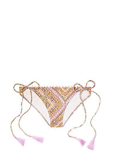 Victoria's Secret The Tassel Teeny Bikini Bottom Size M