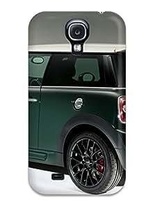 Cody Elizabeth Weaver LiaQWdI6791PhbRc Protective Case For Galaxy S4(vehicles Car)