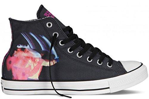 Converse Schuhe All Star Chucks Uk 12 Eu 46,5 Black Sabbath Limited Edition Neu