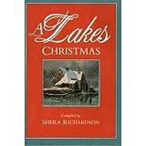 A Lakes Christmas, Sheila Richardson, 0862999219