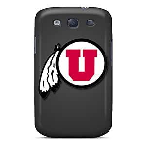 Casesmore166 TYa9175fgYE Cases Covers Galaxy S3 Protective Cases Utah Utes Black Friday