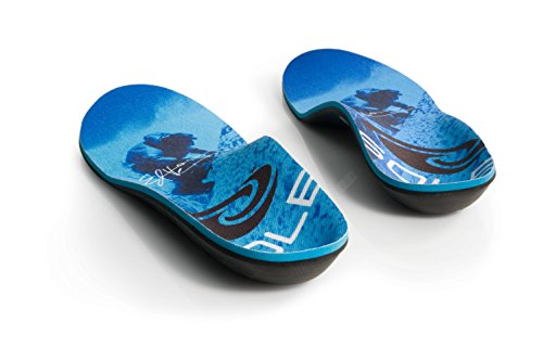 Signature Edition Footbed - SOLE Signature EV Ultra Blue/Black