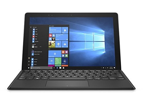 Dell Latitude 5285 2-in-1 12.3in FHD Touch Laptop PC + Keyboard - Intel Core i5-7300U 2.6GHz, 8GB, 256GB SSD, Windows 10 Professional (Renewed)