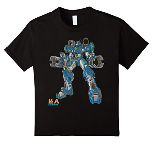 L Design Pulsator T Shirt product image
