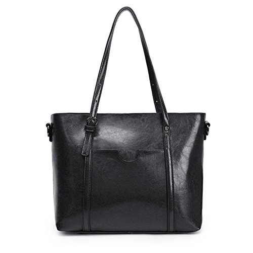 LoZoDo-Women-Top-Handle-Satchel-Handbags-Shoulder-Bag-Tote-Purse