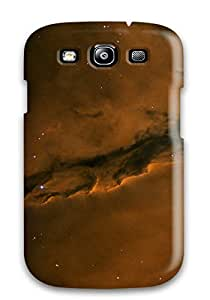 New Premium ZippyDoritEduard Space Art Skin Case Cover Excellent Fitted For Galaxy S3