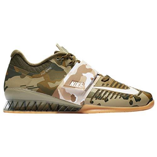 (ナイキ) Nike メンズ フィットネス?トレーニング シューズ?靴 Romaleos 3 [並行輸入品]