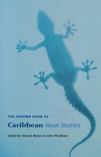 John Brown Oxford (The Oxford Book of Caribbean Short Stories: Reissue (Oxford Books of Prose))