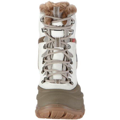 mujer II de Blanco para Xpedition Ecco 810014 deporte Zapatillas 6qA5ww0