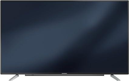 Grundig 55 Gus 8768 Vision de 8 LED televisor (Ultra HD ...