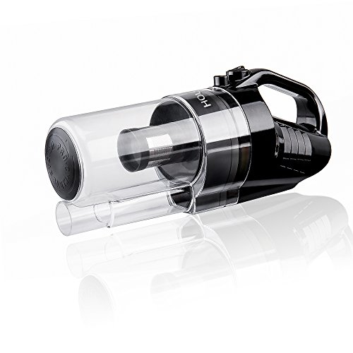 Holsea Car Vacuum Cleaner, Portable Handheld Auto Vacuum Designed for...