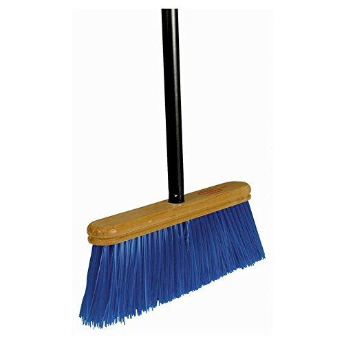 ight Broom Blue (Heavy Duty Rough)