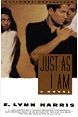 Just As I Am: A Novel (Invisible Life Trilogy Book 2) Kindle Edition
