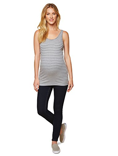 Motherhood Secret Fit Belly Skinny Leg Maternity Jeans