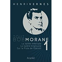 TOUT BOB MORANE/1 (Tout Bob Morane series) (French Edition)
