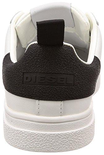Diesel Bianche top Ginnastica Scarpe W h1527 S H1527 Da Donne Low Di intelligente OZ1SvOwqd