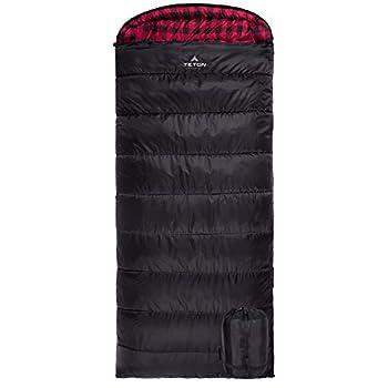 TETON Sports 101R Celsius XXL Sleeping Bag