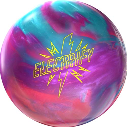 Storm-Electrify-Pearl-PRE-DRILLED-Bowling-Ball-13lbs-Multicolor