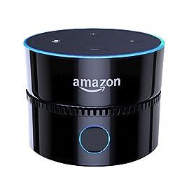 Fremo-Evo-Plus-Battery-Base-for-Amazon-Echo-Dot-Black