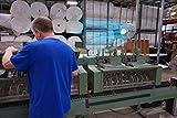 TPI Corporation U12-TE Industrial Workstation