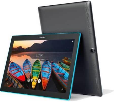 Newest Lenovo Tab 10 Tablet PC, 10.1