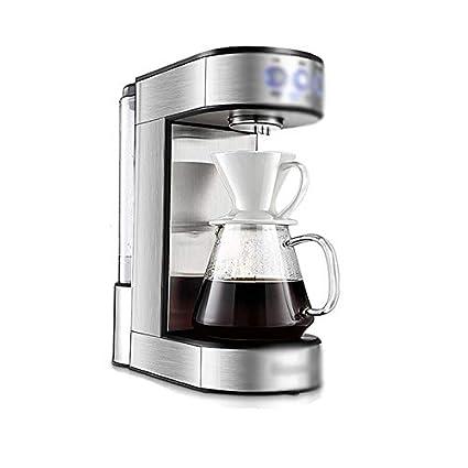 LJHA kafeiji Máquina de café Americana, máquina de café Completamente automática, máquina de café
