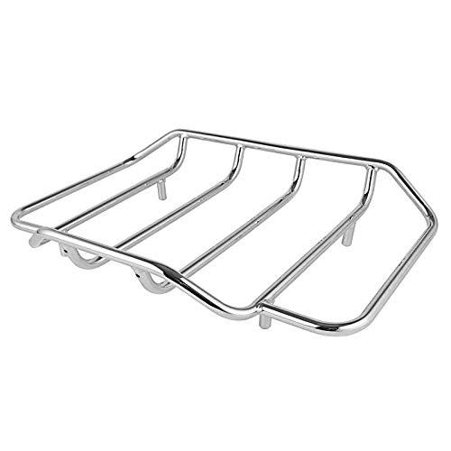 Porte-Bagages pour Harley-Davidson Electra Glide Standard Chrome Craftride