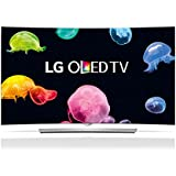 "LG 65EG960V - Televisor OLED de 65"", Resolución 4K, Smart TV WebOS 2.0, Cinema 3D"