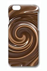 Aromatic Chocolate Slim Hard Cover Case For Iphone 5C Cover PC 3D Cases