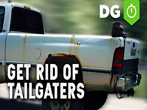 (How To Get Rid Of Tailgaters)