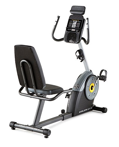 Gold's Gym Cycle Trainer 400ri Best Selling