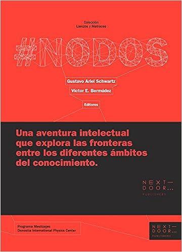Nodos (Lienzos Y Matraces): 4: Amazon.es: VARIOS, Schwartz ...