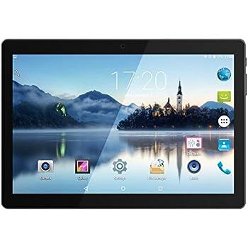 Amazon com : LLLtrade 10 1 inch 3G Unlocked Android 6 0 Phablet