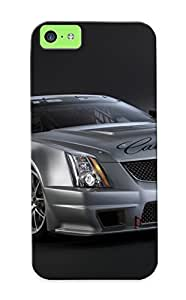 meilinF000Brendapritchard Durable 2011 Cadillac Cts-v Coupe Race Car Back Case/ Cover For ipod touch 4 For ChristmasmeilinF000