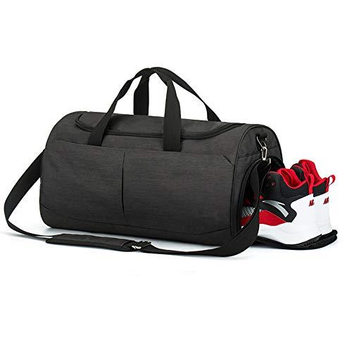 Black Gym Bags - Best Reviews Tips