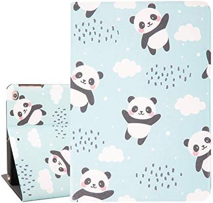 Panda Animal Folio Tablet Wakeup