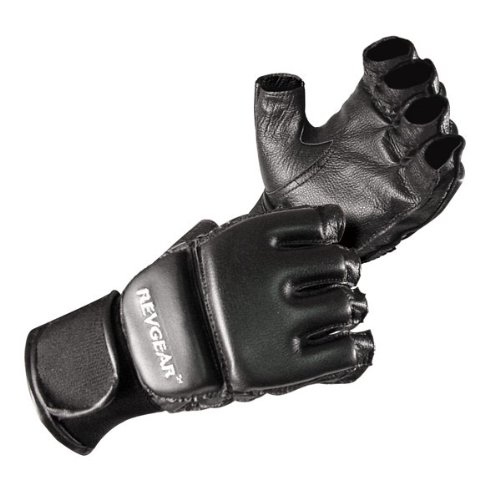 Revgear Leather Grappling Glove (Small)