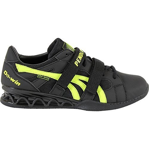 2013 Pendlay Do-Win Crossfit Weightlifting Shoes - Men's Gray Weight Power Lifting Shoe (Free Shipping) (10)