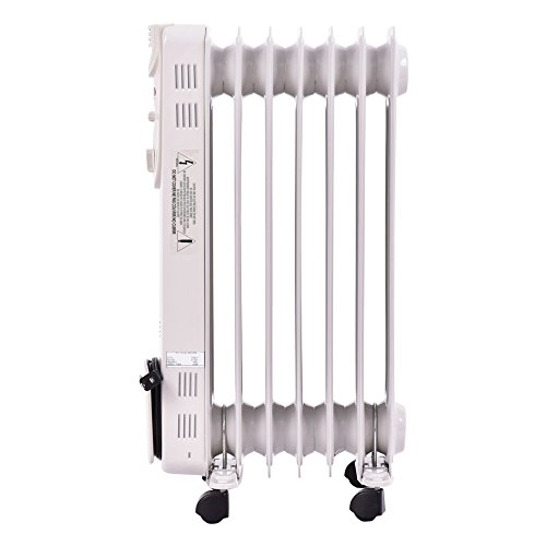 Lowes Oil Filled Heater
