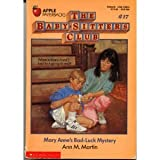 Mary Anne's Bad-Luck Mystery, Ann M. Martin, 0590415859
