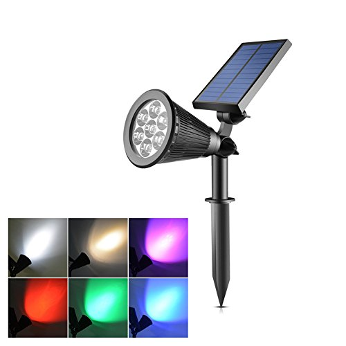 Domestic Led Security Lights in US - 9