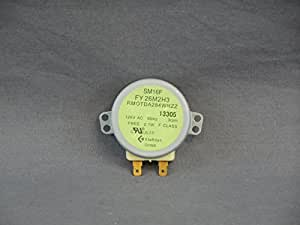 Recertified frigidaire 5304473090 microwave for Frigidaire microwave turntable motor