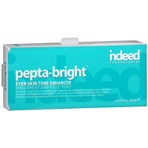 Indeed Laboratories Pepta-bright 1.01 Oz / 30 Ml (Pack of 1)