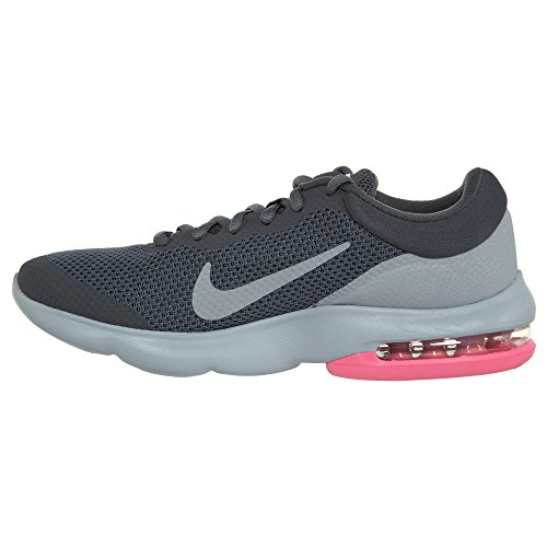 Max anthracite Wolf Grey Air Dark Running Grey Shoe Advantage Nike Women's FE8qvv