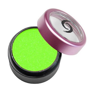YOFI Cosmetics UV Blacklight Glitter | Electric Lime